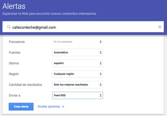 como saber si alguien busca tu nombre en google 3