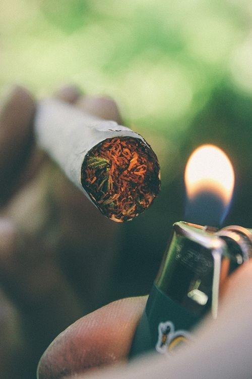 enfermedades que puedes aliviar con la marihuana 9