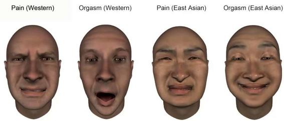 caras de orgasmo varian dependiendo de la cultura 2