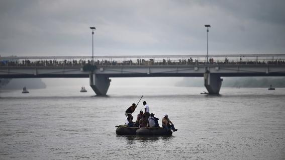 mexico deberia dejar entrar a la caravana de migrantes 1