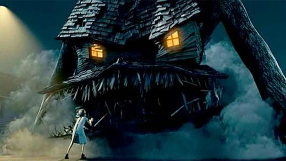 peliculas de halloween ideales para ninos 1