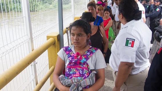 pena nieto pide a migrantes centroamericanos respeten leyes de mexico 3