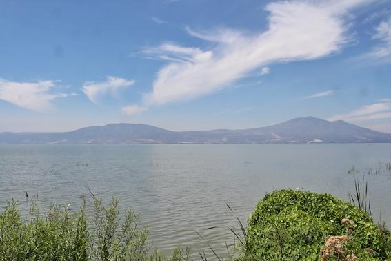 lluvias de huracan willa provocan recuperacion de lago de chapala 1