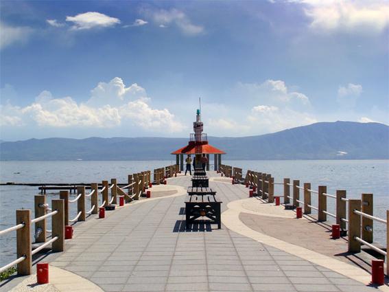 lluvias de huracan willa provocan recuperacion de lago de chapala 2