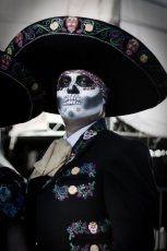 disfraces originales del dia de muertos 6