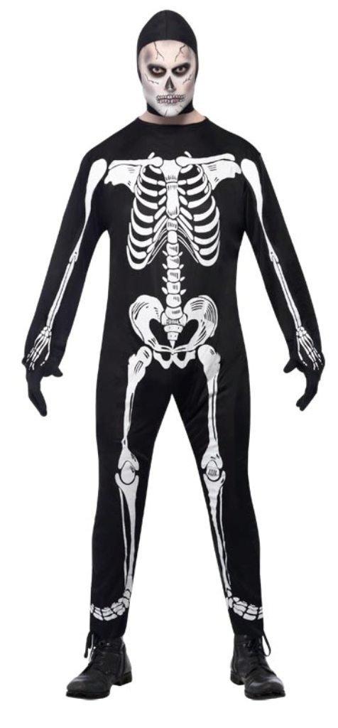 disfraces originales del dia de muertos 9