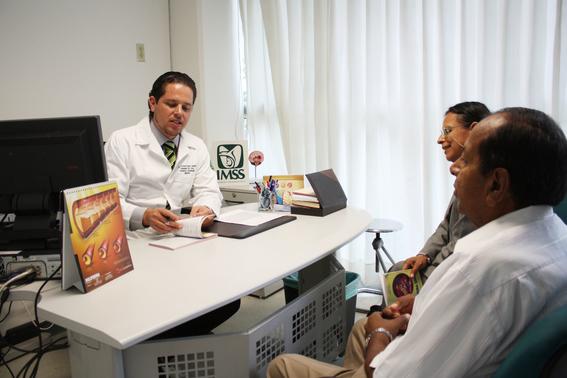 dia del medico en mexico 2