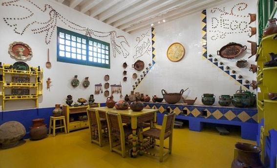 como llegar al museo de frida kahlo 2