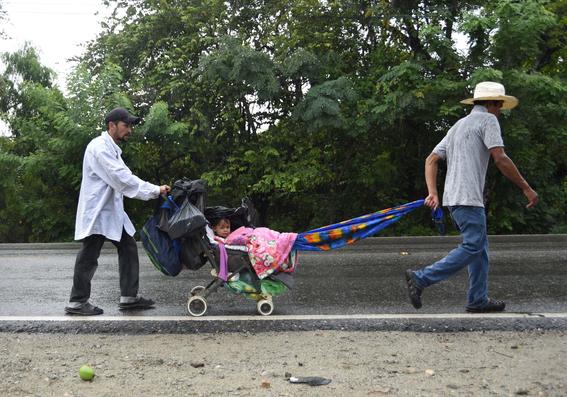 ofrecen trabajo a hondurenos que regresen a su pais 1