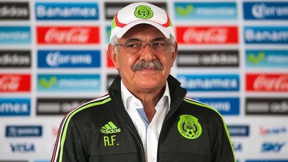 ¿cuanto ganara el tecnico de la seleccion mexicana 2