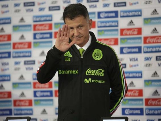 ¿cuanto ganara el tecnico de la seleccion mexicana 3