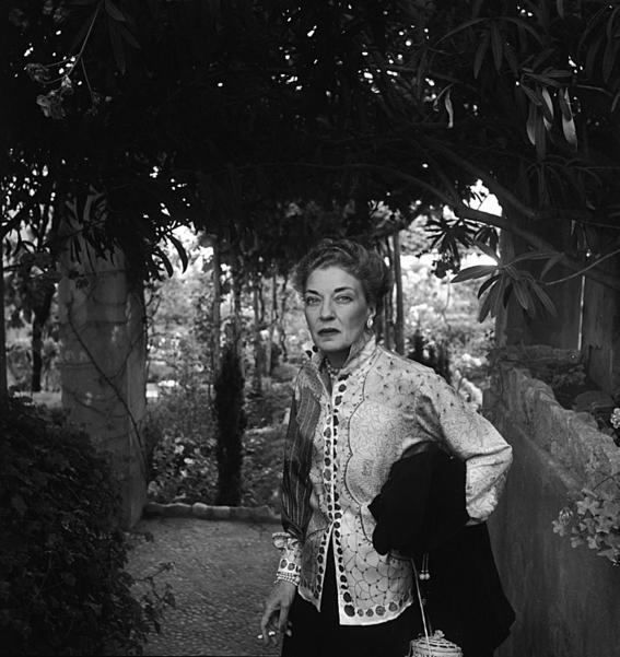 mona von bismarck la mujer que inspiro a chanel 5