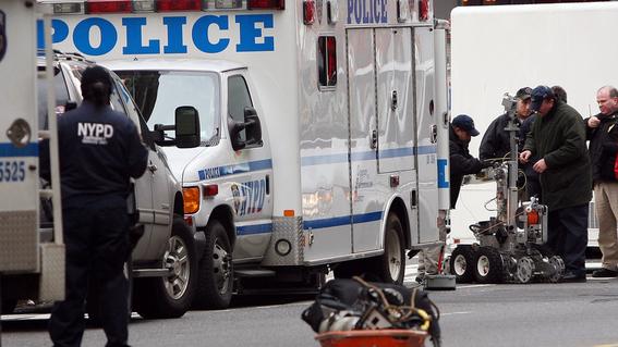 evacuan time warner nueva york por amenaza de bomba 2