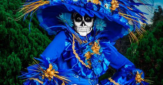 dia de muertos festividad para todos 3