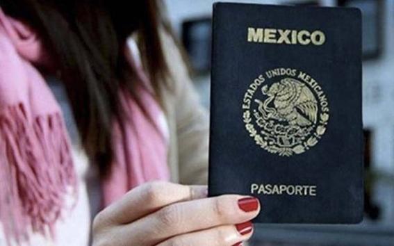 donde tramitar pasaporte en domingo 1