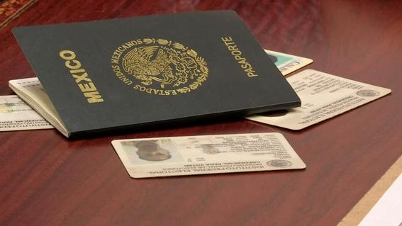 donde tramitar pasaporte en domingo 3