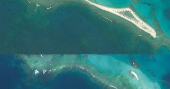 huracan walaka desaparece isla en hawai 1