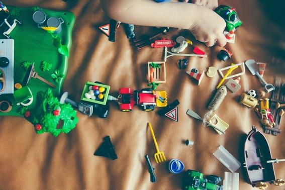 cosas innovadoras que se pueden hacer con la basura 5