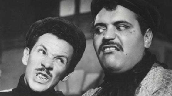 la historia de la comedia en el cine mexicano 1