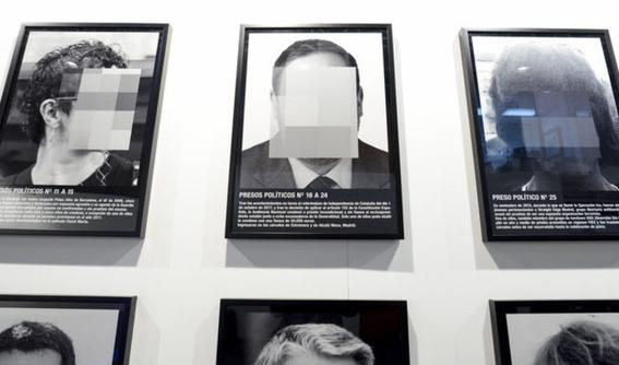 obras arte contemporaneo guerra activismo politica 12