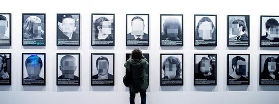 obras arte contemporaneo guerra activismo politica 10