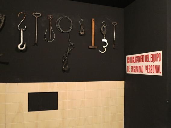 obras arte contemporaneo guerra activismo politica 16