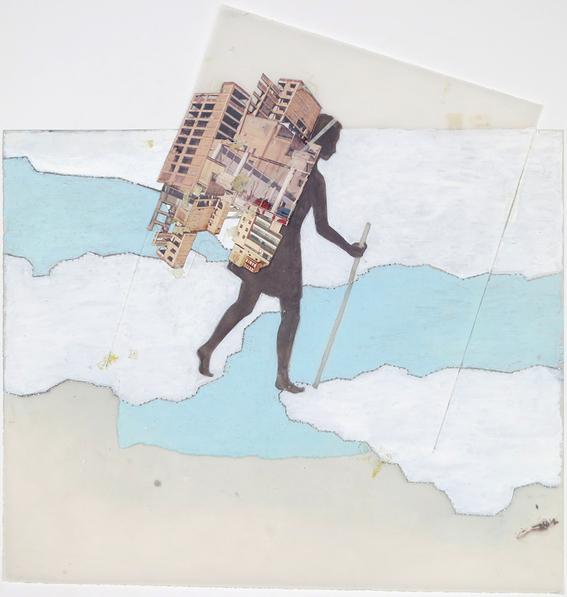 obras arte contemporaneo guerra activismo politica 20