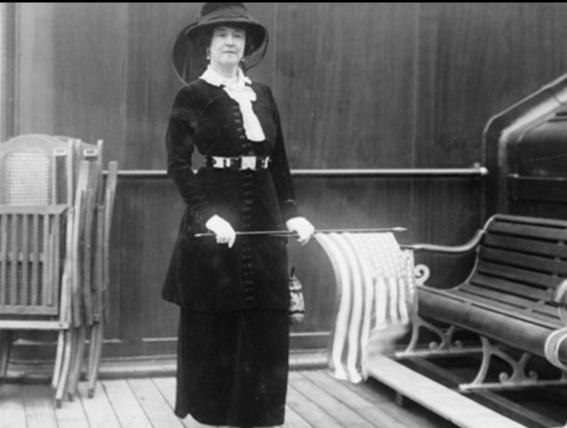 fotos de como era la moda durante el titanic 9