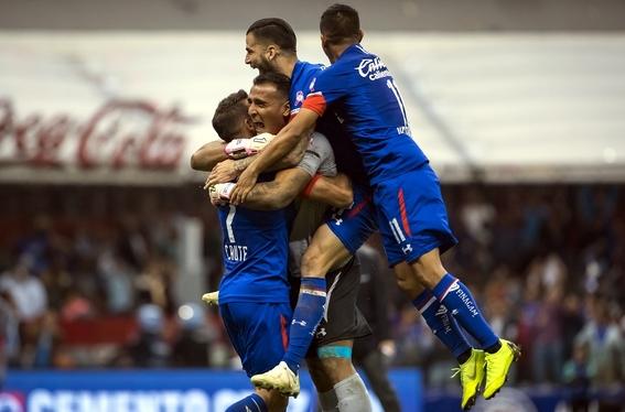 cruz azul avanza a la final de la copa mx 1