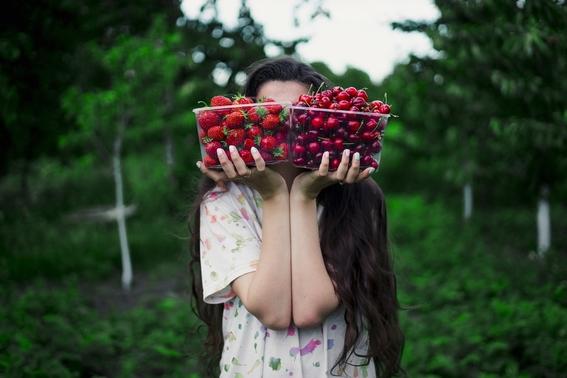 comer alimentos organicos reduce los riesgos de cancer 3
