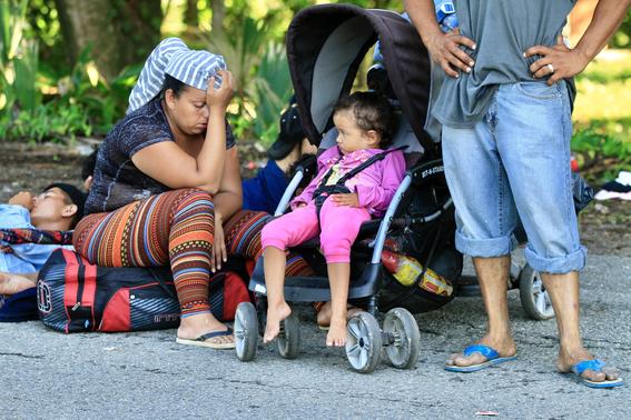ninos migrantes deportados en mexico 3