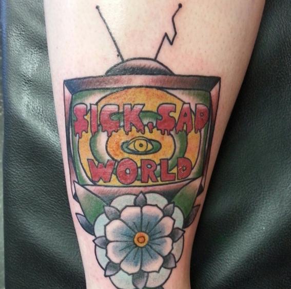 tatuajes disenos inspirados en daria 4