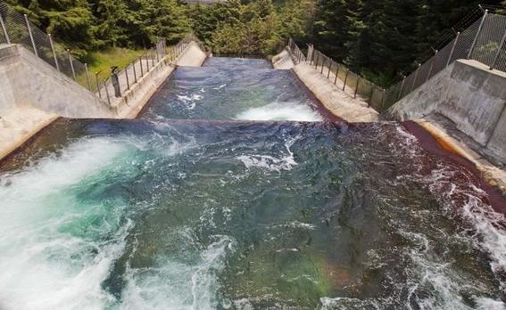 que es el sistema cutzamala mega corte de agua 1