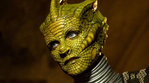 cual es la teoria del origen de los reptilianos 3