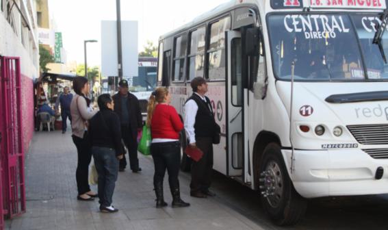 aumento transporte publico sinaloa causa molestia estudiantes 1