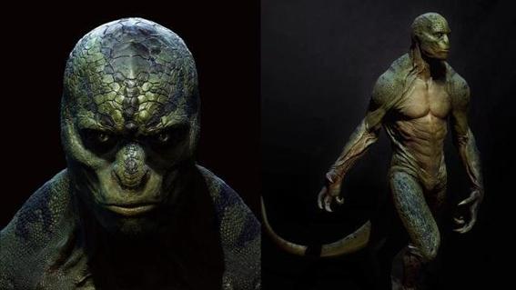 cual es la teoria del origen de los reptilianos 4