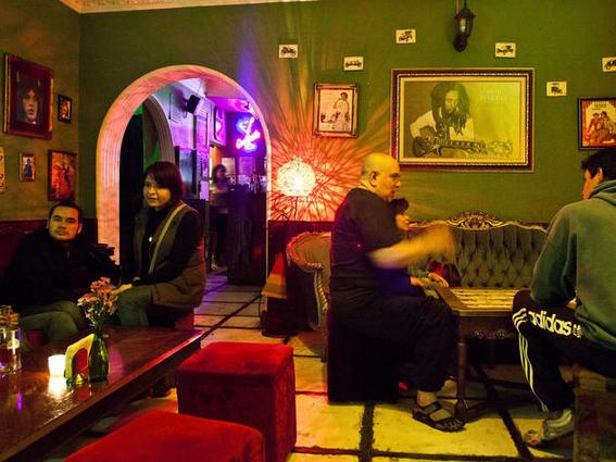 bares en la condesa con musica en vivo 4