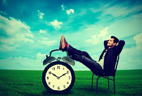 ventajas al medio ambiente con el cambio de horario 2