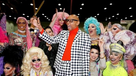icono rupaul y la cultura drag queen 1