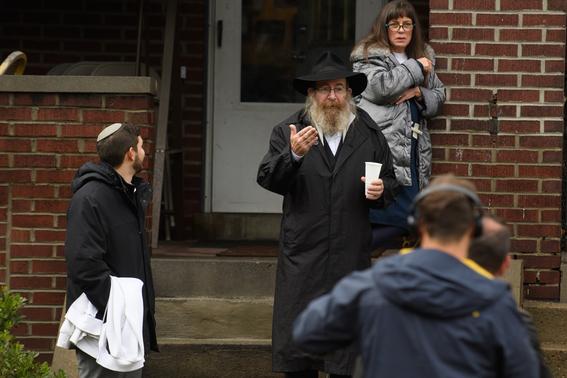 robert bowers sospechoso de tiroteo en sinagoga 1