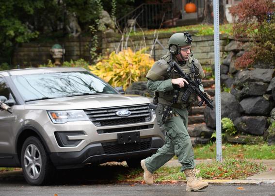 once muertos deja tiroteo en pittsburgh 2