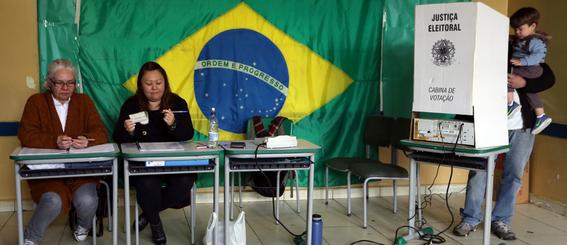 bolsonaro haddad brasil celebra segunda vuelta elecciones 2