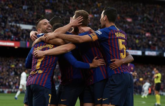 goleada barcelona aplasta al real madrid clasico espanol 1