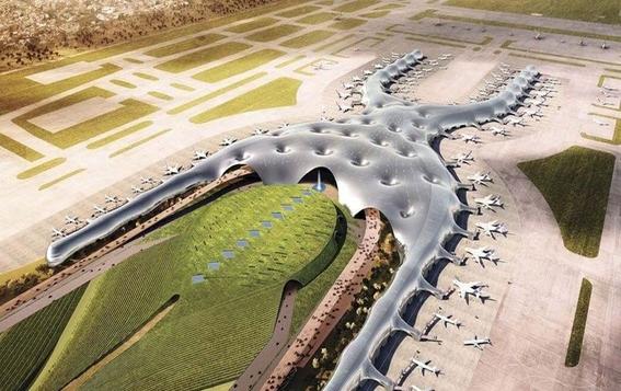 breve diccionario de un nuevo aeropuerto 1