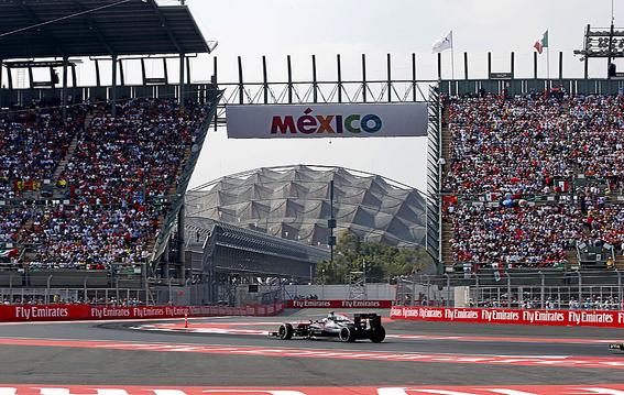 gp mexico el evento deportivo mas importante de cdmx 2