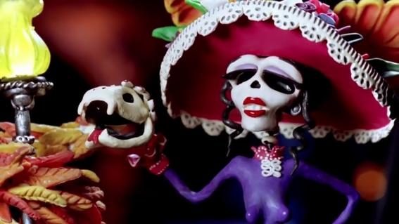 peliculas sobre el dia de muertos en mexico 3