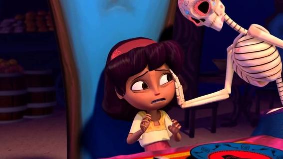 peliculas sobre el dia de muertos en mexico 4
