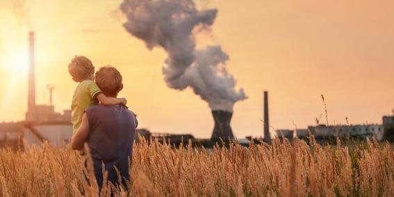 contaminacion atmosferica provoca muerte de 600 mil ninos al ano 2