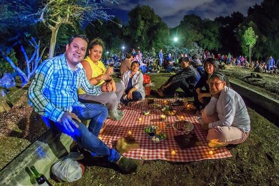 fechas para el picnic nocturno y lanchacinema en chapultepec 1