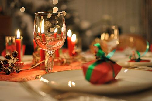 cena navidena lugares para celebrar en 2018 1